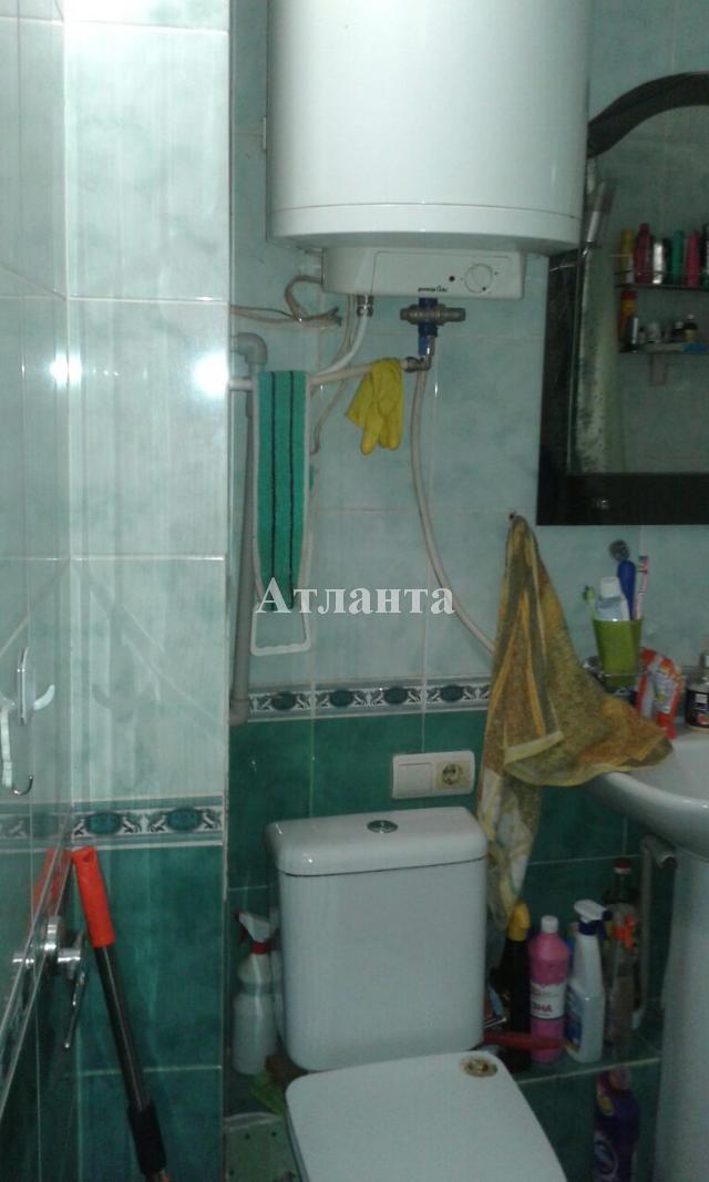 Продается 3-комнатная квартира на ул. Экономический Пер. — 60 000 у.е. (фото №6)