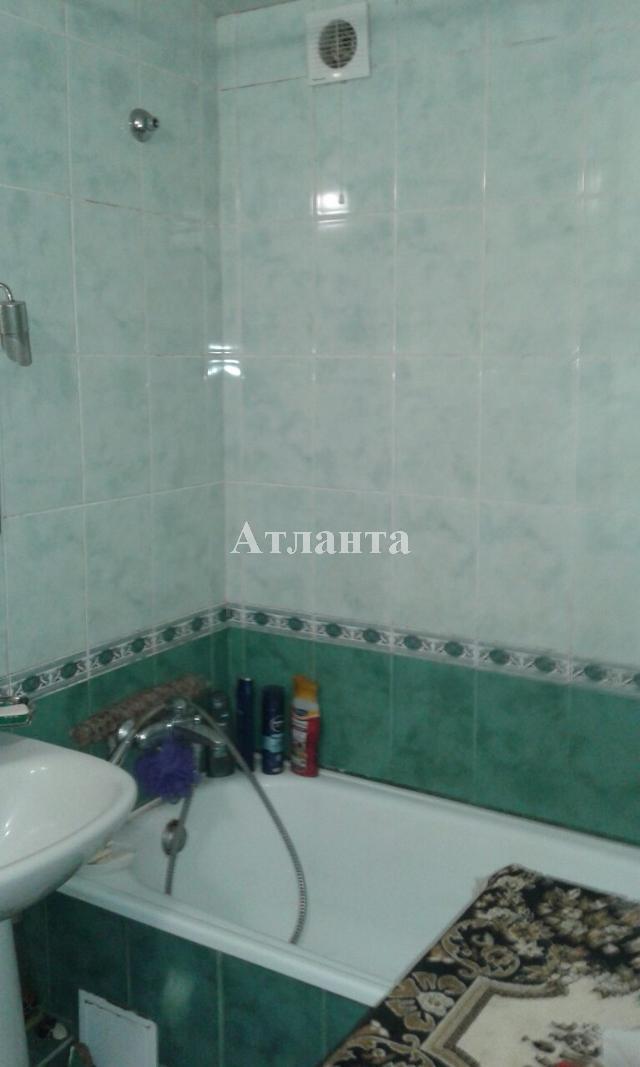 Продается 3-комнатная квартира на ул. Экономический Пер. — 60 000 у.е. (фото №7)