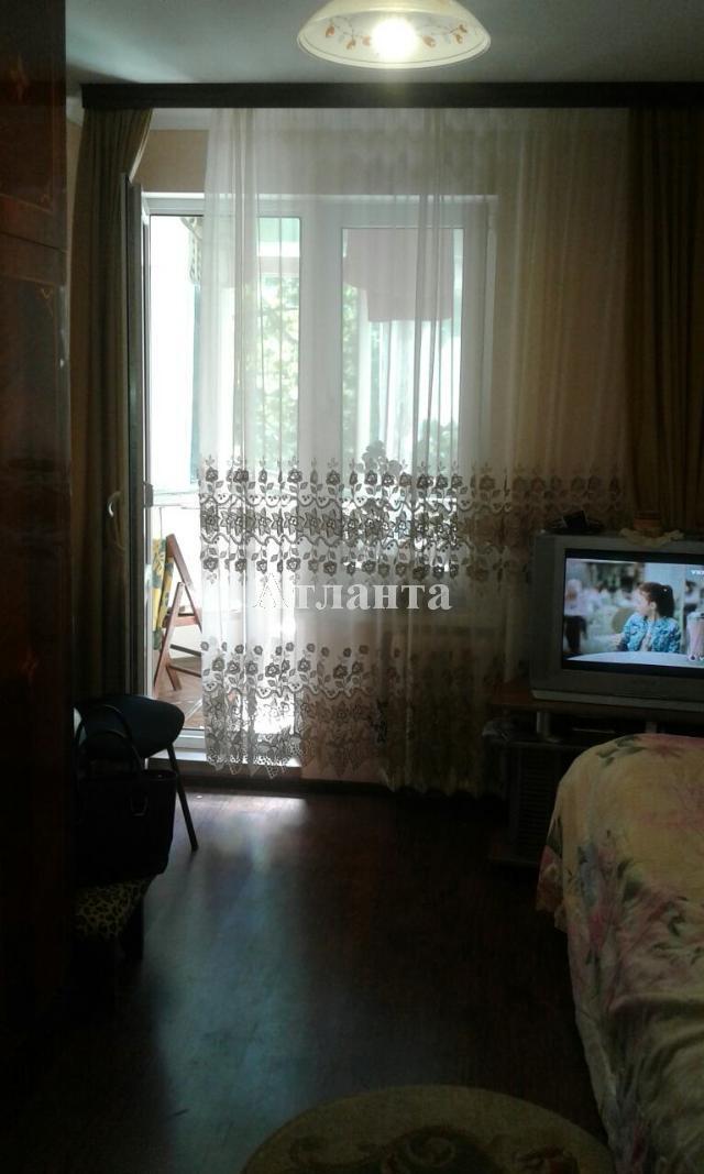 Продается 3-комнатная квартира на ул. Экономический Пер. — 60 000 у.е. (фото №8)