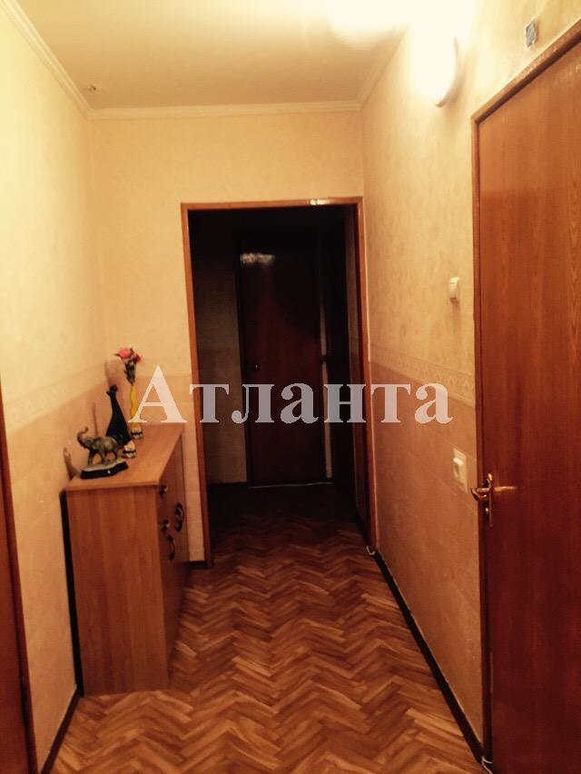 Продается 3-комнатная квартира на ул. Академика Королева — 57 000 у.е. (фото №3)