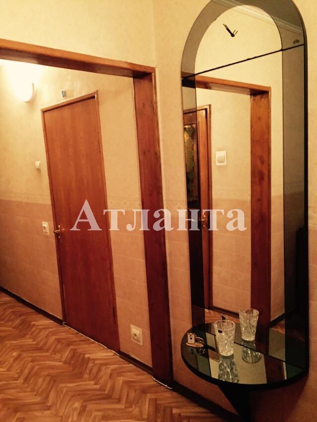 Продается 3-комнатная квартира на ул. Академика Королева — 57 000 у.е. (фото №8)