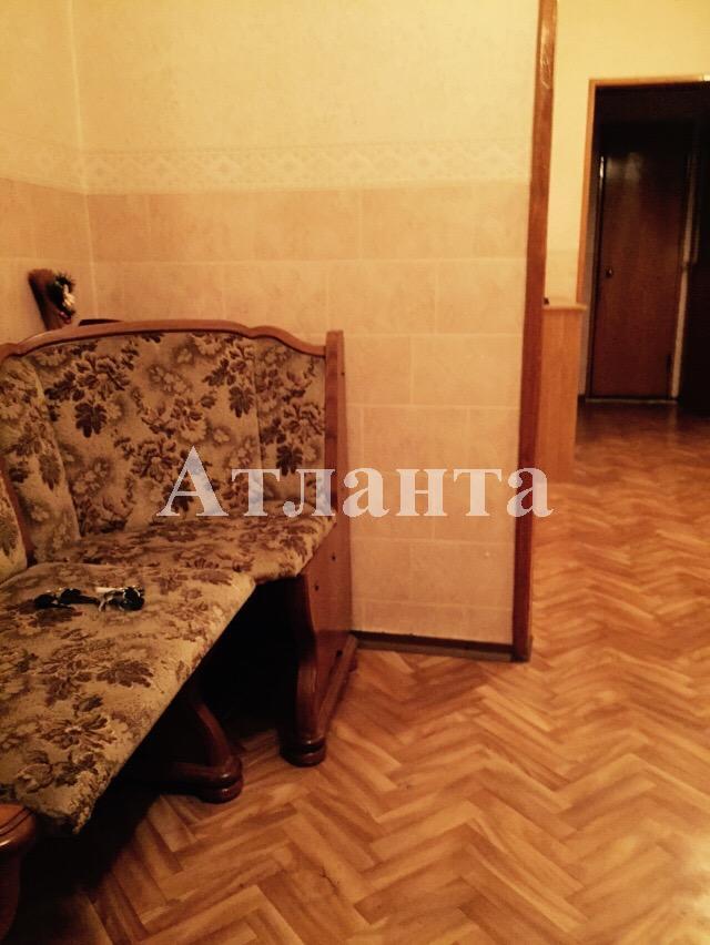 Продается 3-комнатная квартира на ул. Академика Королева — 57 000 у.е. (фото №9)
