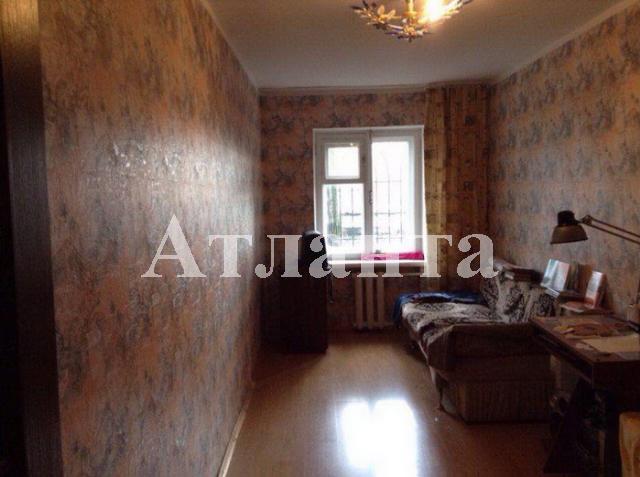Продается 3-комнатная квартира на ул. Варненская — 50 000 у.е.