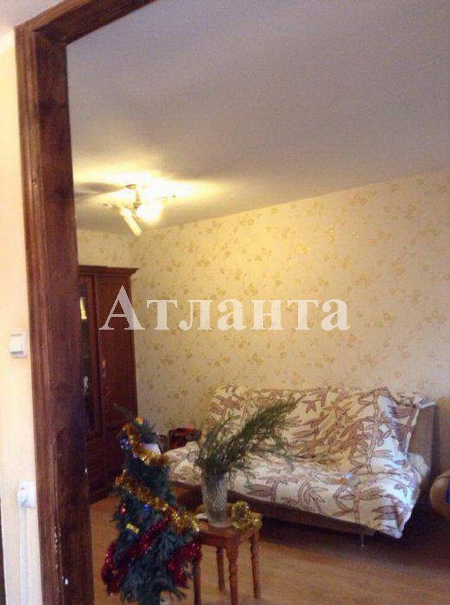 Продается 3-комнатная квартира на ул. Варненская — 50 000 у.е. (фото №4)