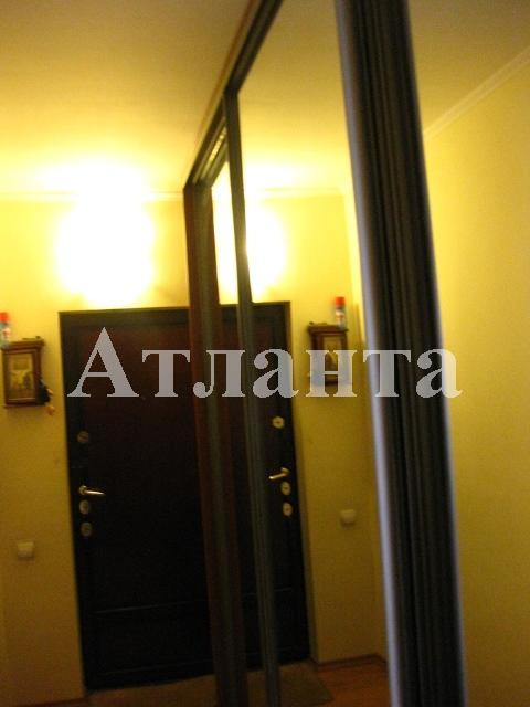 Продается 3-комнатная квартира на ул. Маршала Жукова — 65 000 у.е.