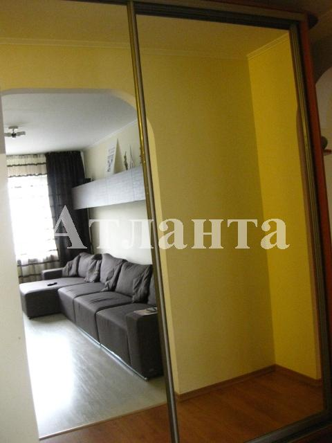 Продается 3-комнатная квартира на ул. Маршала Жукова — 65 000 у.е. (фото №2)