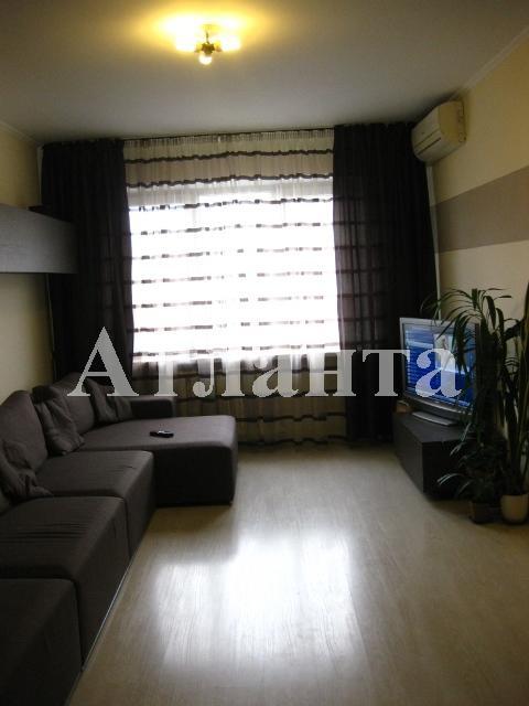 Продается 3-комнатная квартира на ул. Маршала Жукова — 65 000 у.е. (фото №3)