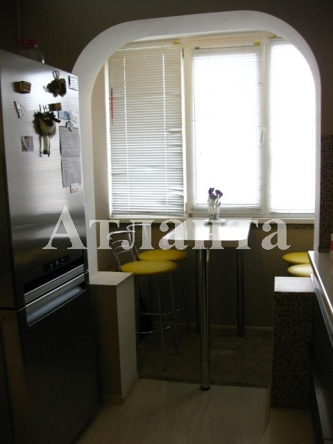 Продается 3-комнатная квартира на ул. Маршала Жукова — 65 000 у.е. (фото №7)