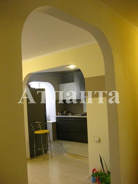 Продается 3-комнатная квартира на ул. Маршала Жукова — 65 000 у.е. (фото №12)