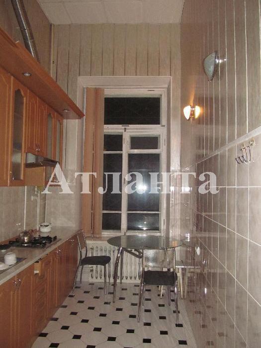 Продается 3-комнатная квартира на ул. Дерибасовская — 190 000 у.е. (фото №2)