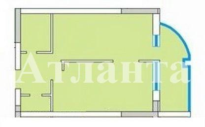 Продается 1-комнатная квартира в новострое на ул. Малиновского Марш. — 25 000 у.е. (фото №2)