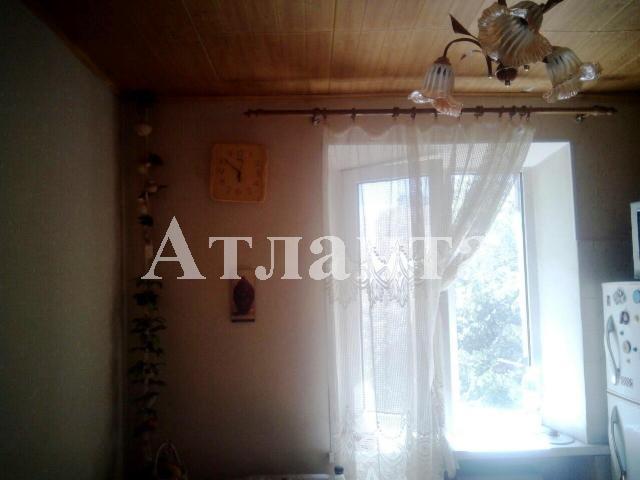 Продается 3-комнатная квартира на ул. 25 Чапаевской Див. — 45 000 у.е. (фото №5)
