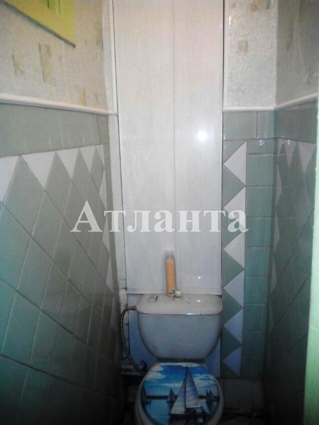 Продается 3-комнатная квартира на ул. 25 Чапаевской Див. — 45 000 у.е. (фото №6)
