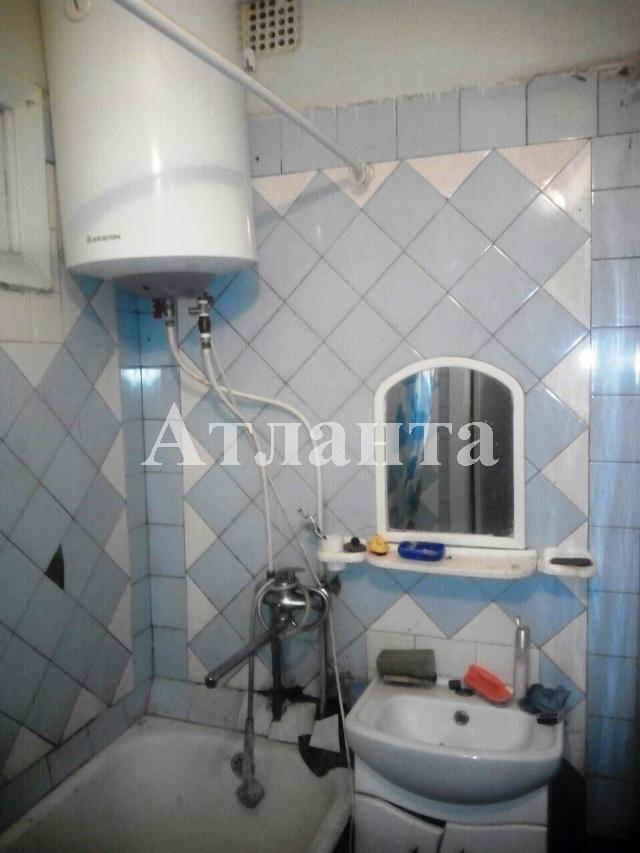 Продается 3-комнатная квартира на ул. 25 Чапаевской Див. — 45 000 у.е. (фото №7)