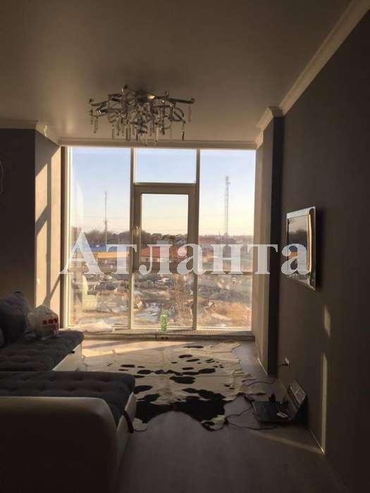 Продается 1-комнатная квартира на ул. Жемчужная — 52 000 у.е.
