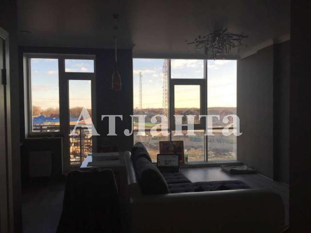 Продается 1-комнатная квартира на ул. Жемчужная — 52 000 у.е. (фото №2)