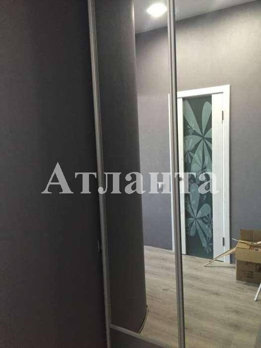 Продается 1-комнатная квартира на ул. Жемчужная — 52 000 у.е. (фото №3)