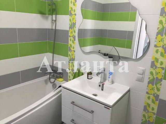 Продается 1-комнатная квартира на ул. Жемчужная — 52 000 у.е. (фото №5)