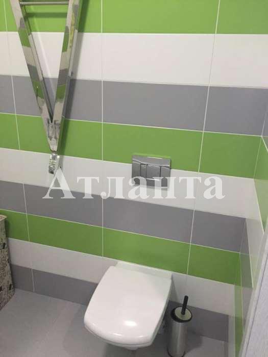 Продается 1-комнатная квартира на ул. Жемчужная — 52 000 у.е. (фото №6)