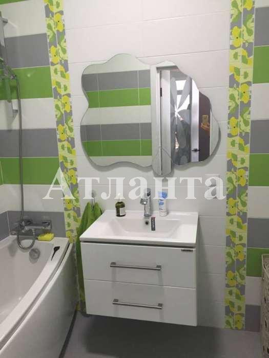 Продается 1-комнатная квартира на ул. Жемчужная — 52 000 у.е. (фото №7)