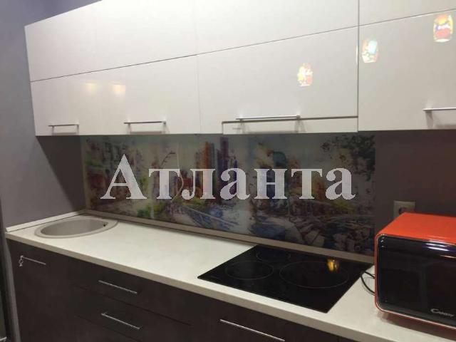 Продается 1-комнатная квартира на ул. Жемчужная — 52 000 у.е. (фото №9)