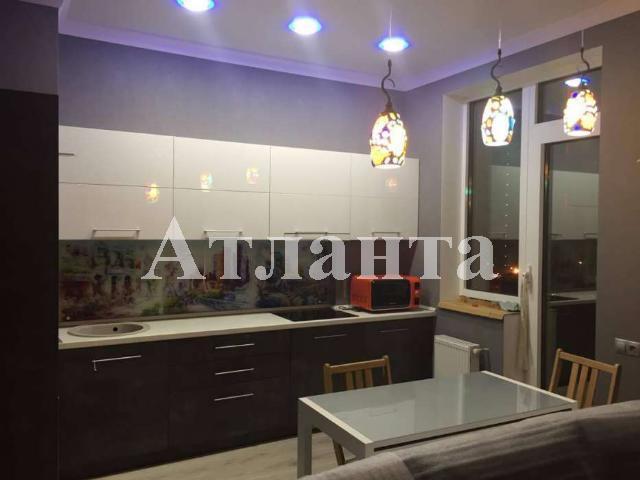 Продается 1-комнатная квартира на ул. Жемчужная — 52 000 у.е. (фото №10)