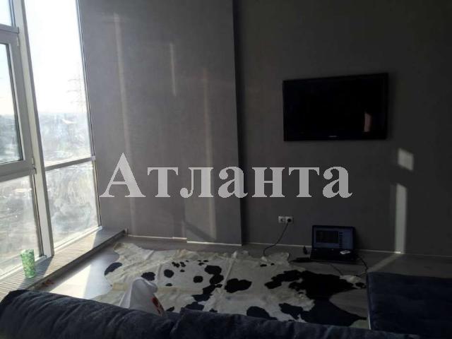 Продается 1-комнатная квартира на ул. Жемчужная — 52 000 у.е. (фото №11)