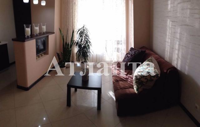 Продается 1-комнатная квартира на ул. Маршала Говорова — 125 000 у.е.