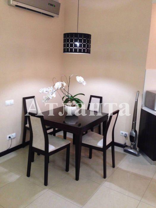 Продается 1-комнатная квартира на ул. Маршала Говорова — 125 000 у.е. (фото №10)