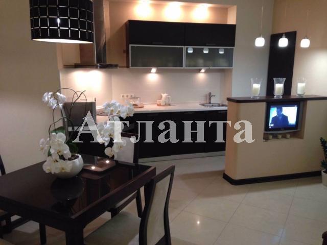 Продается 1-комнатная квартира на ул. Маршала Говорова — 125 000 у.е. (фото №11)