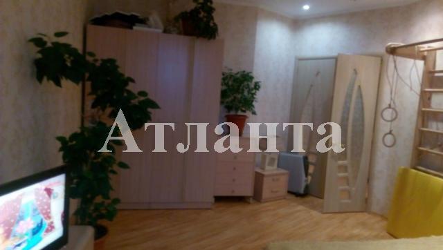 Продается 2-комнатная квартира на ул. Среднефонтанская — 80 000 у.е. (фото №2)