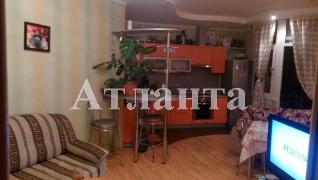 Продается 2-комнатная квартира на ул. Среднефонтанская — 80 000 у.е. (фото №4)