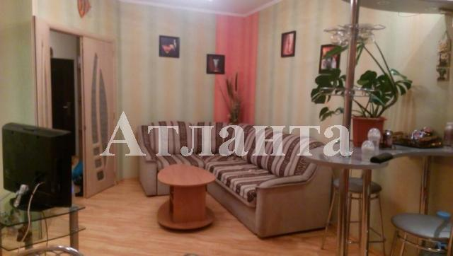 Продается 2-комнатная квартира на ул. Среднефонтанская — 80 000 у.е. (фото №5)