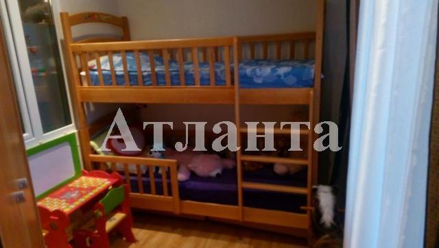 Продается 2-комнатная квартира на ул. Среднефонтанская — 80 000 у.е. (фото №6)