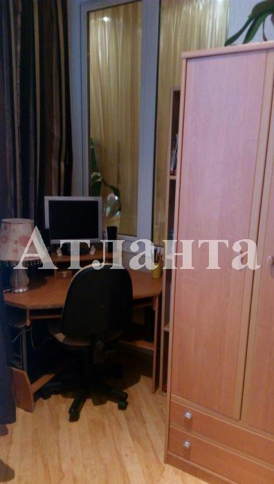 Продается 2-комнатная квартира на ул. Среднефонтанская — 80 000 у.е. (фото №7)