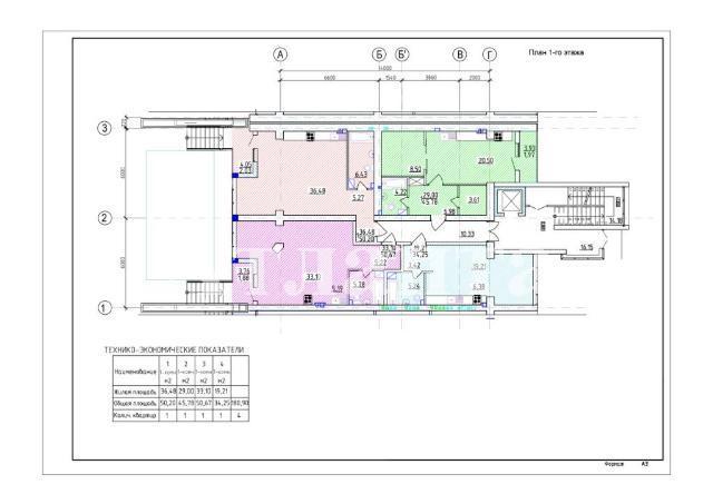 Продается 1-комнатная квартира на ул. Фонтанская Дор. — 52 890 у.е. (фото №3)