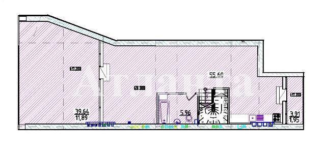 Продается Многоуровневая квартира на ул. Фонтанская Дор. — 112 590 у.е. (фото №6)