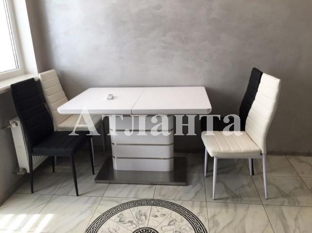 Продается 1-комнатная квартира в новострое на ул. Люстдорфская Дорога — 65 000 у.е.