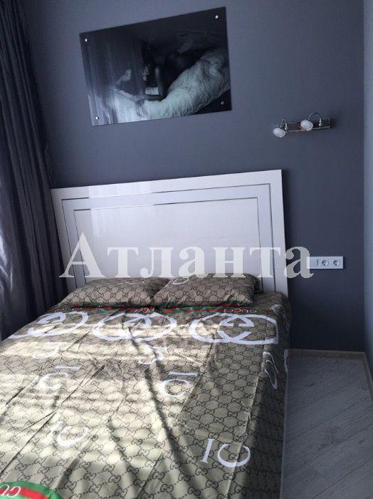 Продается 1-комнатная квартира в новострое на ул. Люстдорфская Дорога — 65 000 у.е. (фото №6)
