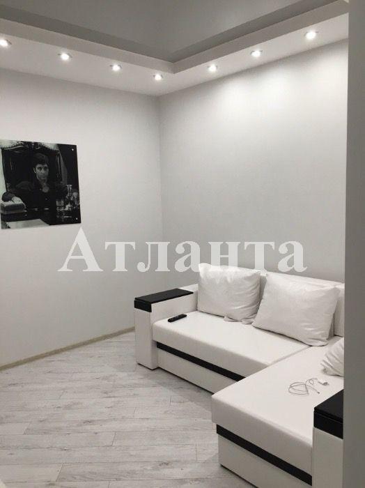 Продается 1-комнатная квартира в новострое на ул. Люстдорфская Дорога — 65 000 у.е. (фото №7)