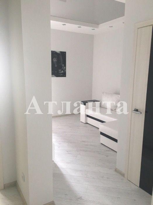 Продается 1-комнатная квартира в новострое на ул. Люстдорфская Дорога — 65 000 у.е. (фото №8)