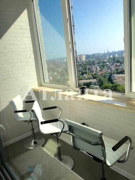 Продается 1-комнатная квартира в новострое на ул. Люстдорфская Дорога — 65 000 у.е. (фото №10)