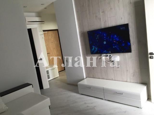 Продается 1-комнатная квартира в новострое на ул. Люстдорфская Дорога — 65 000 у.е. (фото №12)