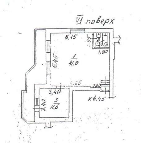 Продается 1-комнатная квартира на ул. Запорожская — 61 000 у.е. (фото №7)
