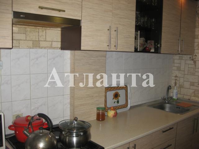 Продается 3-комнатная квартира на ул. Академика Королева — 65 000 у.е. (фото №9)