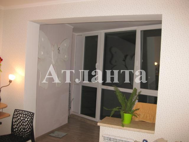 Продается 3-комнатная квартира на ул. Академика Королева — 65 000 у.е. (фото №14)