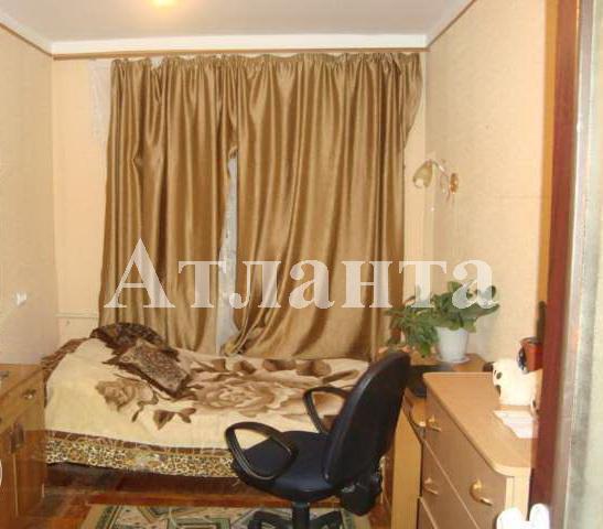 Продается 4-комнатная квартира на ул. Петрова Ген. — 40 000 у.е. (фото №2)
