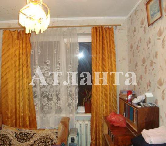 Продается 4-комнатная квартира на ул. Петрова Ген. — 40 000 у.е. (фото №3)