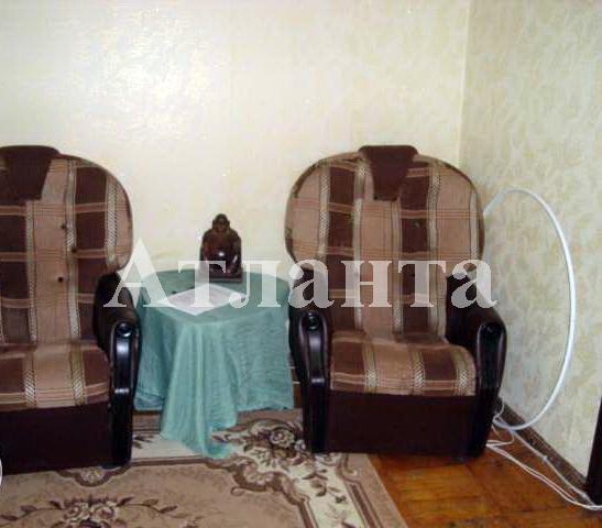 Продается 4-комнатная квартира на ул. Петрова Ген. — 40 000 у.е. (фото №4)