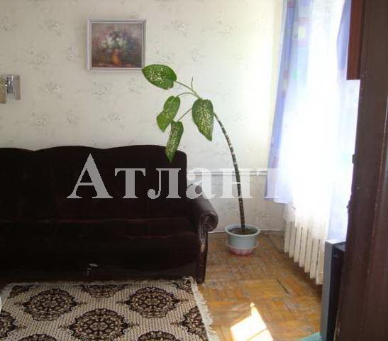 Продается 4-комнатная квартира на ул. Петрова Ген. — 40 000 у.е. (фото №5)